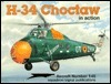 H-34 Choctaw in action - Aircraft No. 146 Lennart Lundh