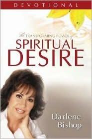 Spiritual Desire Darlene Bishop