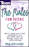 Rules for Teens Meg F. Schneider