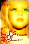Ute Behrend: Girls, Some Boys and Other Cookies  by  Ute Behrend