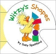 Witzys Shapes  by  Suzy Spafford