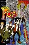Poe  by  Jason Asala