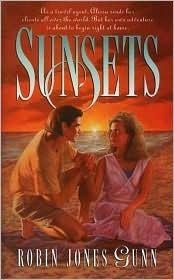 Sunsets (Glenbrooke, #4) Robin Jones Gunn