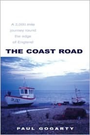 The Coast Road  by  Paul Gogarty
