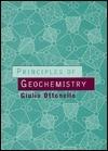 Principles Of Geochemistry  by  Giulio Ottonello