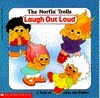 Norfin Trolls Laugh Out Loud: A Book of Jokes and Riddles  by  Beth Lynn Goodman