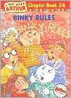 Binky Rules  by  Marc Brown