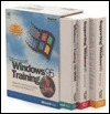 Windows 95 Training: Hands-On, Shelf-Paced Training for Supporting Windows 95  by  Microsoft Corporation