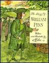 The Story Of William Penn Aliki