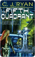 The Fifth Quadrant  by  C.J. Ryan