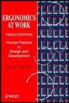 Person-Centred Ergonomics a Brantonian View of Human Factors David J. Oborne