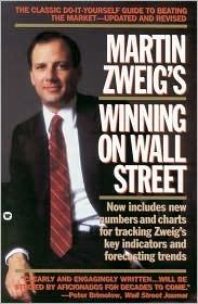 Martin Zweig Winning on Wall Street Martin Zweig