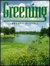 Greening: An Environmental Reader  by  Brenda Bushell