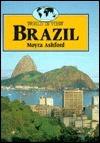 Brazil  by  Moyra Ashford