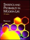 Statistics And Probability In Modern Life Joseph Newmark