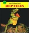 Reptiles Joy Richardson