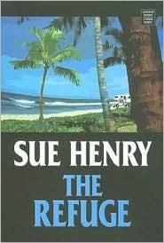 Refuge Sue Henry