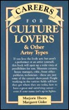 Careers For Culture Lovers & Other Artsy Types Marjorie Eberts