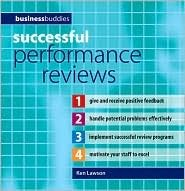 Successful Performance Reviews  by  Ken Lawson