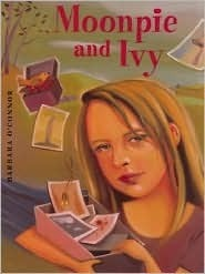 Moonpie and Ivy  by  Barbara OConnor