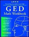 Arco GED Mathematics Workbook  by  David Herzog