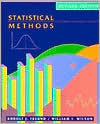 Statistical Methods  by  Rudolf J. Freund