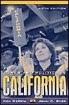 Power And Politics In California Ken DeBow