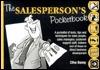 The Salespersons Pocketbook  by  Clive Bonny