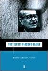 The Talcott Parsons Reader  by  Talcott Parsons