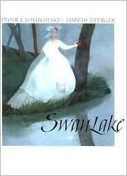 Swan Lake Lisbeth Zwerger