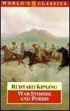 War Stories and Poems Rudyard Kipling