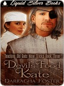 Devils Food Kate (Teaching Old Gods New Tricks, #3) Darragha Foster