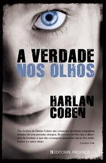 A Verdade nos Olhos (Myron Bolitar #9) Harlan Coben