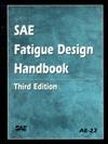 Sae Fatigue Design Handbook (Ae-22)  by  Richard C. Rice
