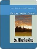 The One I Knew the Best of All Frances Hodgson Burnett