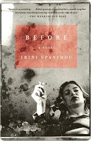 Before Before  by  Irini Spanidou