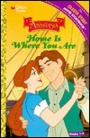 Home is Where You Are (Easy to Read Movie Storybook , Level 2)  by  Golden Books