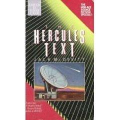The Hercules Text Jack McDevitt