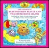 The Parable of Bartholomew Beaver and the Stupendous Splash: In Which the Windy Woods Campers Learn the Biblical Value of Encouragement Michael P. Waite