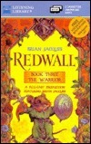 Redwall: Part 3, The Warrior  by  Brian Jacques