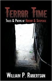 Terror Time  by  William P. Robertson