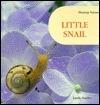 Little Snail  by  Linda Hartley