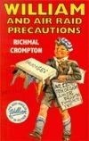 William and Air Raid Precautions (Just William, #21) Richmal Crompton