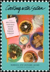 Cooking with Seitan, Delicious Natural Foods from Whole Grains Barbara P. Jacobs