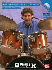 Intermediate Rock Drumset Danny Gottlieb