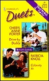 Drive-by Daddy / Calamity Jo (Harlequin Duets, #21)  by  Cheryl Anne Porter