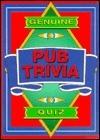 Pub Trivia Quiz Lagoon Books