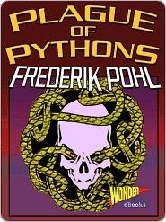 Plague of Pythons Frederik Pohl
