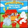 Noah Saves the Animals  by  Little Moorings