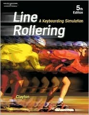 Line Rollering: A Keyboarding Simulation South-Western Publishing
